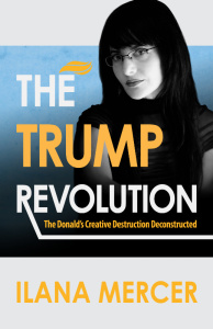 The Trump Revolution