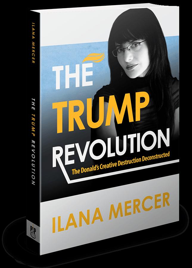 The Trump Revolution