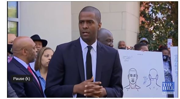 BARELY A BLOG – Bakari Sellers Steps Out As The New Star In The 'Racism-Industrial-Complex'